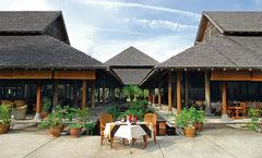Rebak Island Resort - A Taj Hotel