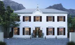 The Vineyard Hotel & Spa