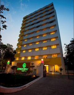 Lemon Tree Hotel Ahmedabad