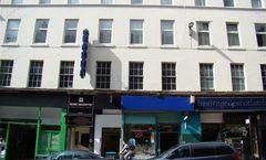 Rennie Mackintosh Station Hotel