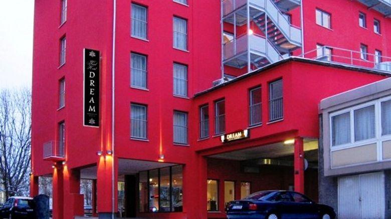 """Grand Hotel Dream Exterior. Images powered by <a href=""""http://www.leonardo.com"""" target=""""_blank"""" rel=""""noopener"""">Leonardo</a>."""