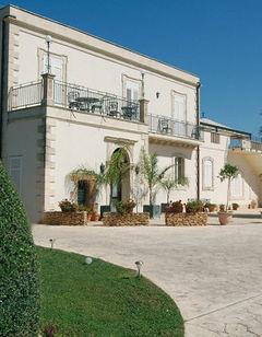 Wellness Hotel Principe di Fitalia
