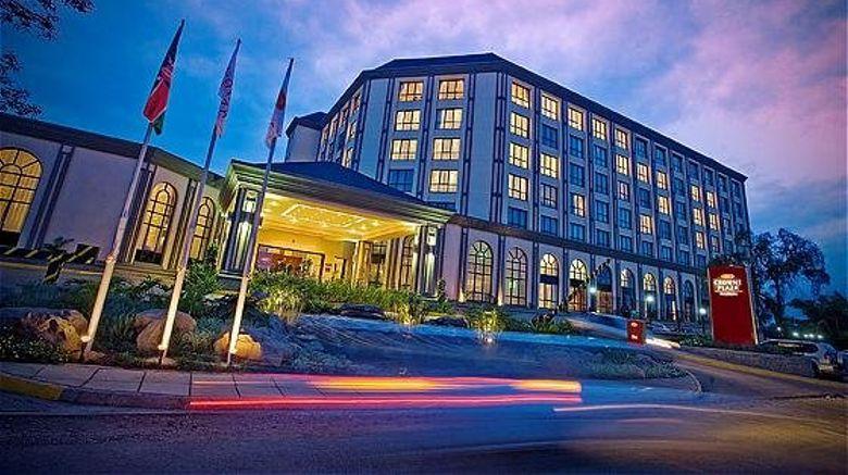 "Crowne Plaza Hotel Nairobi Exterior. Images powered by <a href=""http://www.leonardo.com"" target=""_blank"" rel=""noopener"">Leonardo</a>."