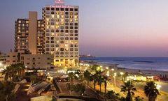 Park Plaza Orchid Hotel, Tel Aviv