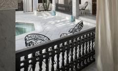 La Sultana Hotel Marrakech