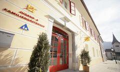 Hotel Jufa Oberwoelz