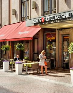 Helsinki Original by Sokos Hotel