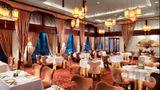 Taj Krishna Hotel Restaurant