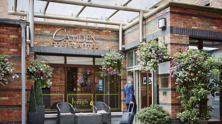 "Camden Court Hotel Exterior. Images powered by <a href=""http://www.leonardo.com"" target=""_blank"" rel=""noopener"">Leonardo</a>."