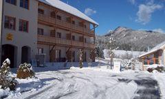 Hotel Jufa Weissbriach