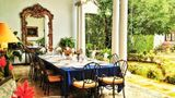 Casa Azul Hotel Monumento Historico Restaurant