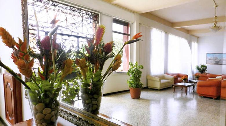 "Hotel San Felipe Plaza Lobby. Images powered by <a href=""http://www.leonardo.com"" target=""_blank"" rel=""noopener"">Leonardo</a>."