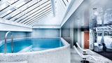 Hotel Mont Blanc Pool