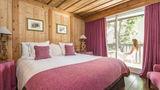 Hotel Mont Blanc Room