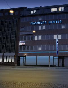 Moment Hotels