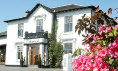 Castlecary House Hotel