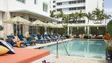 Circa 39 Hotel Recreation