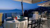 Grand Hotel Angiolieri Restaurant