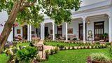 Casa Azul Hotel Monumento Historico Exterior