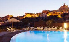 Eolian Hotel Milazzo