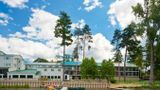 Lake Morey Inn & Country Club Exterior