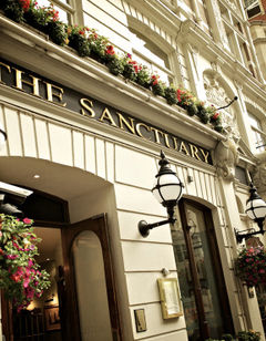 Sanctuary House Hotel