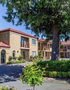 Roma On Riccarton Luxury Motel