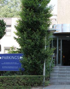 Bastion Hotel Amsterdam-Centrum Zuidwest