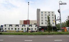 Bastion Deluxe Hotel Amsterdam-Zaandam