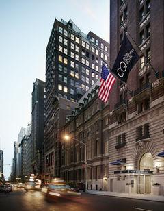 Club Quarters Times Square-Midtown