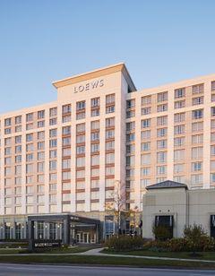 Loews Chicago O'Hare Hotel