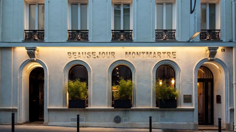 "B Montmartre Exterior. Images powered by <a href=""http://www.leonardo.com"" target=""_blank"" rel=""noopener"">Leonardo</a>."