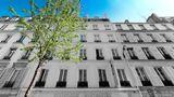 B Montmartre Exterior