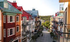 La Place St Bernard