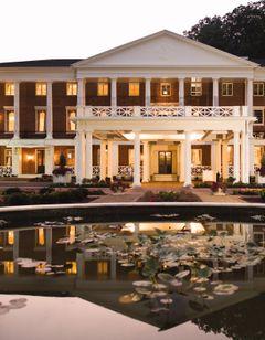 Omni Bedford Springs Resort & Spa