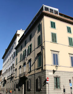 Hotel Panorama Artinside Firenze