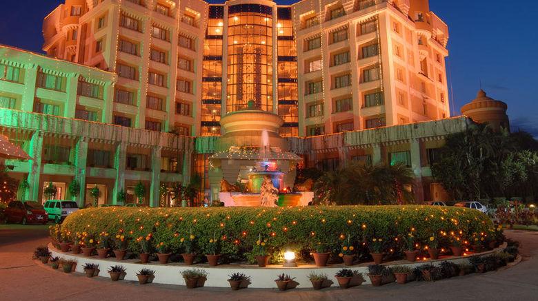 "Hotel Swosti Premium Exterior. Images powered by <a href=""http://www.leonardo.com"" target=""_blank"" rel=""noopener"">Leonardo</a>."
