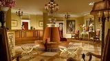 Terelj International Resort & Spa Hotel Lobby