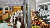 Alexander Suites Hotel Restaurant