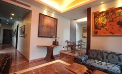 juSTa - The Residence MG Road