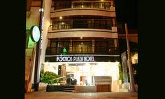 Pocitos Plaza Hotel
