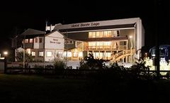 Borde Lago Hotel