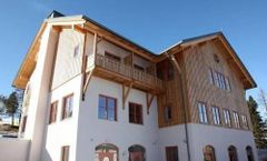 Hotel JUFA Nockberge