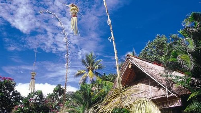 "The Oberoi, Bali Exterior. Images powered by <a href=""http://www.leonardo.com"" target=""_blank"" rel=""noopener"">Leonardo</a>."
