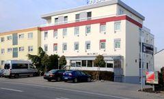 Gartenstadt-Hotel