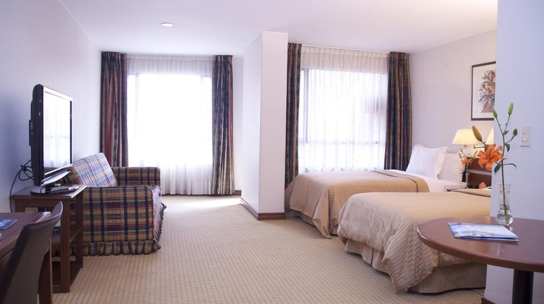 "GHL Style Hotel Los Heroes Room. Images powered by <a href=""http://www.leonardo.com"" target=""_blank"" rel=""noopener"">Leonardo</a>."