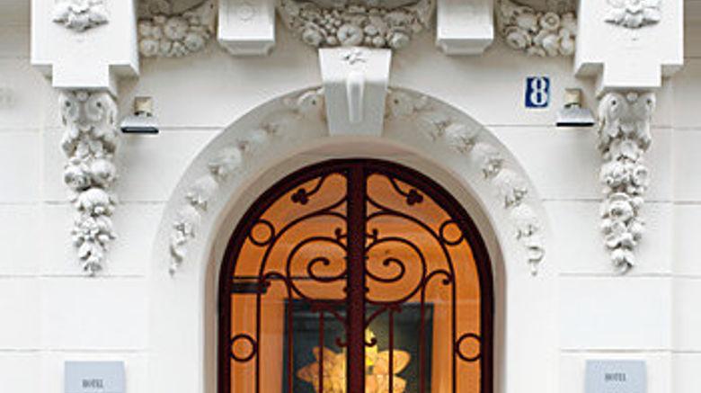 "Hotel La Manufacture Exterior. Images powered by <a href=""http://www.leonardo.com"" target=""_blank"" rel=""noopener"">Leonardo</a>."