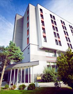 Hotel Slask