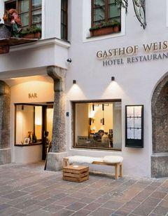 Gasthof Weisses Rossl