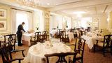The Hay-Adams Restaurant